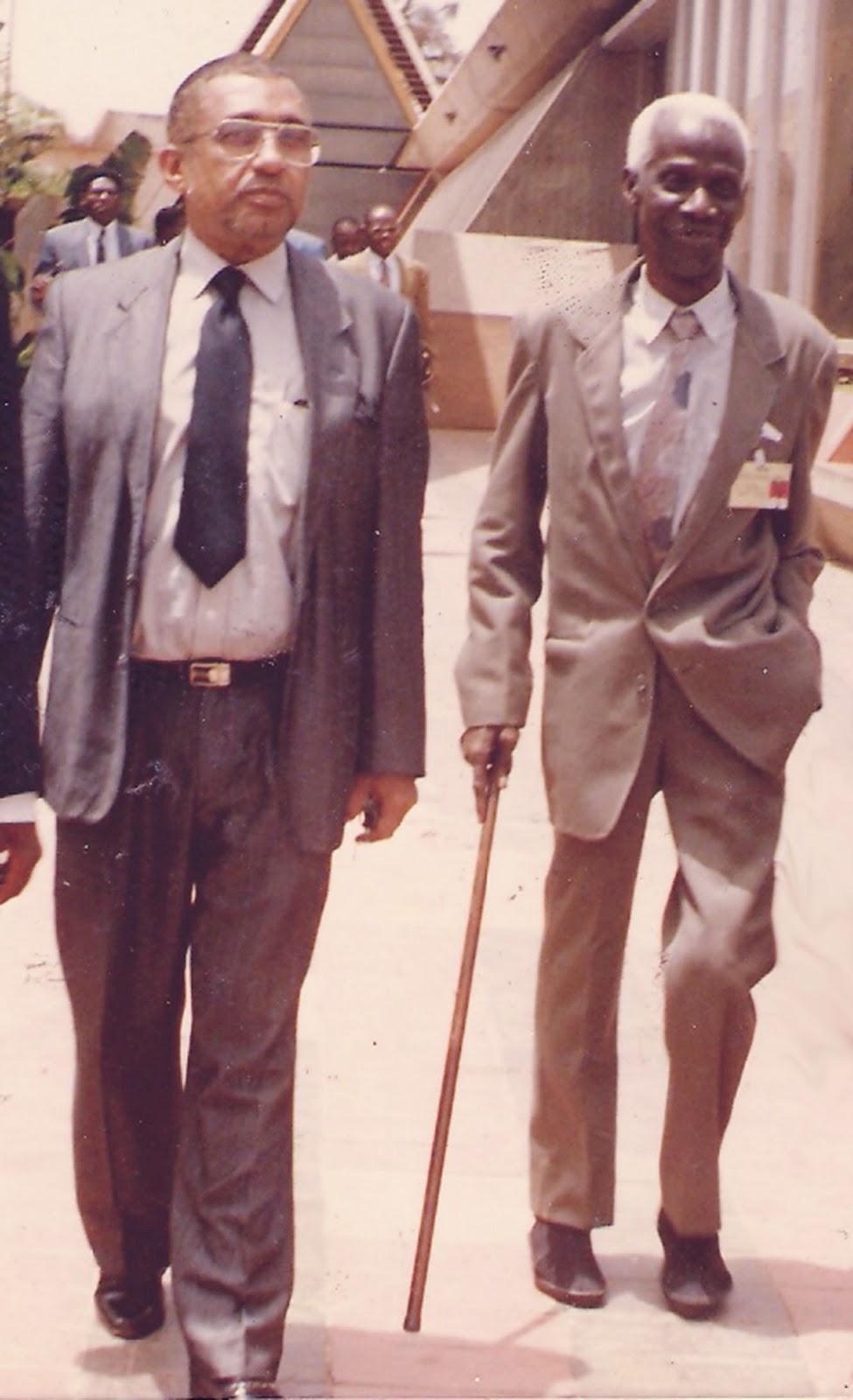 Henri Labery e Rafael Barbosa